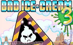 Jogos De Bad Ice Cream 1 2 3 4 5 Com Sorvetinho